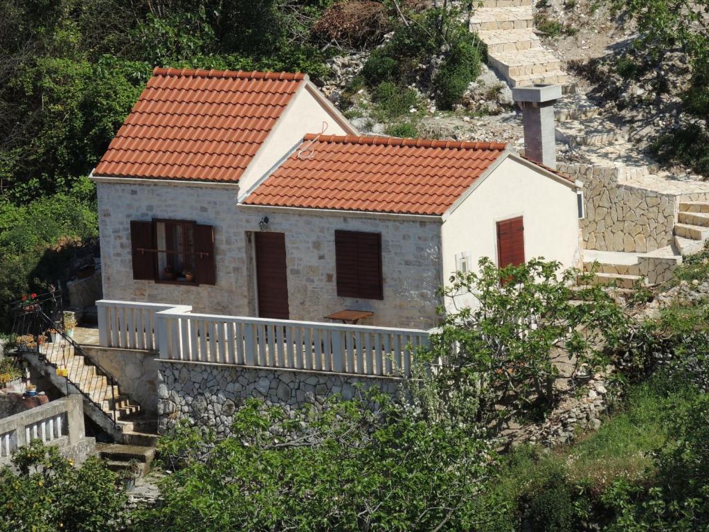 House Zrno