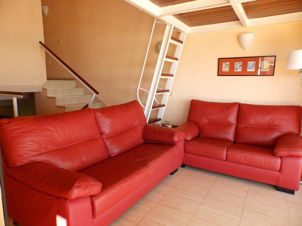 Duplex Playa Medano