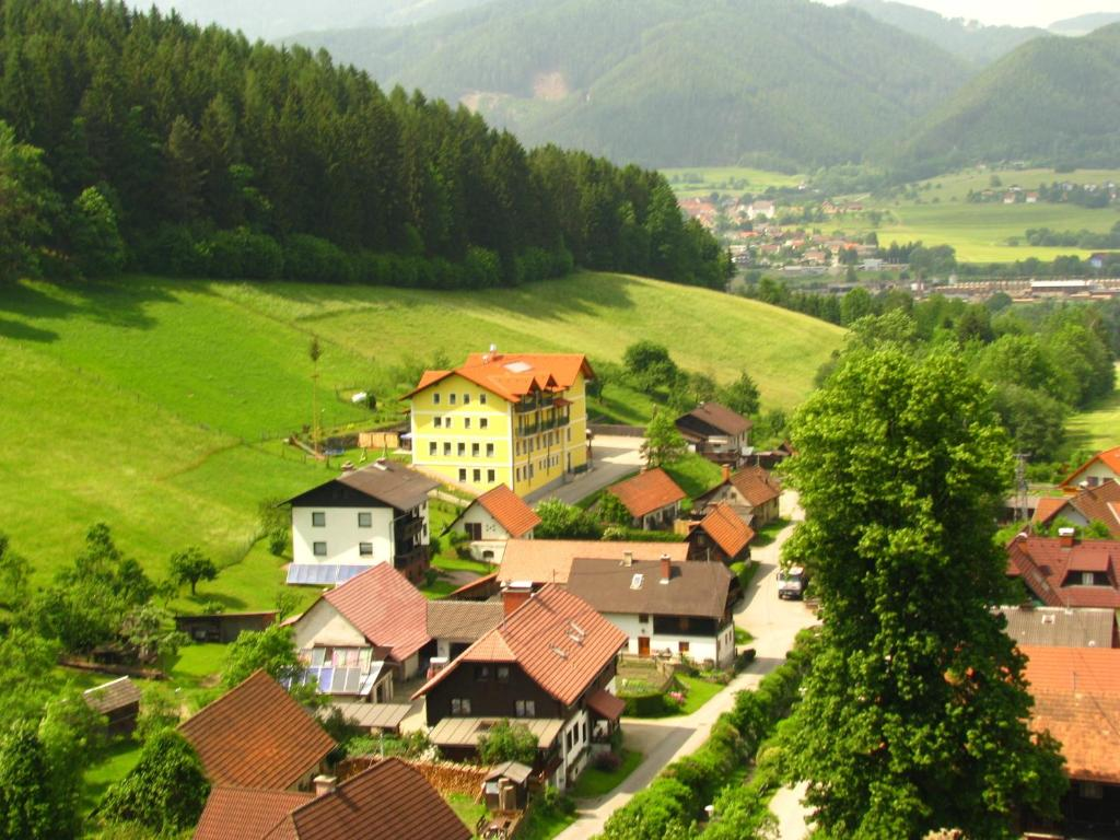 Gasthaus Landgasthof Sepplwirt (sterreich Kindberg