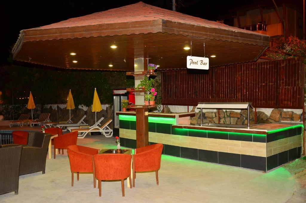 Almila Side Suite Hotel
