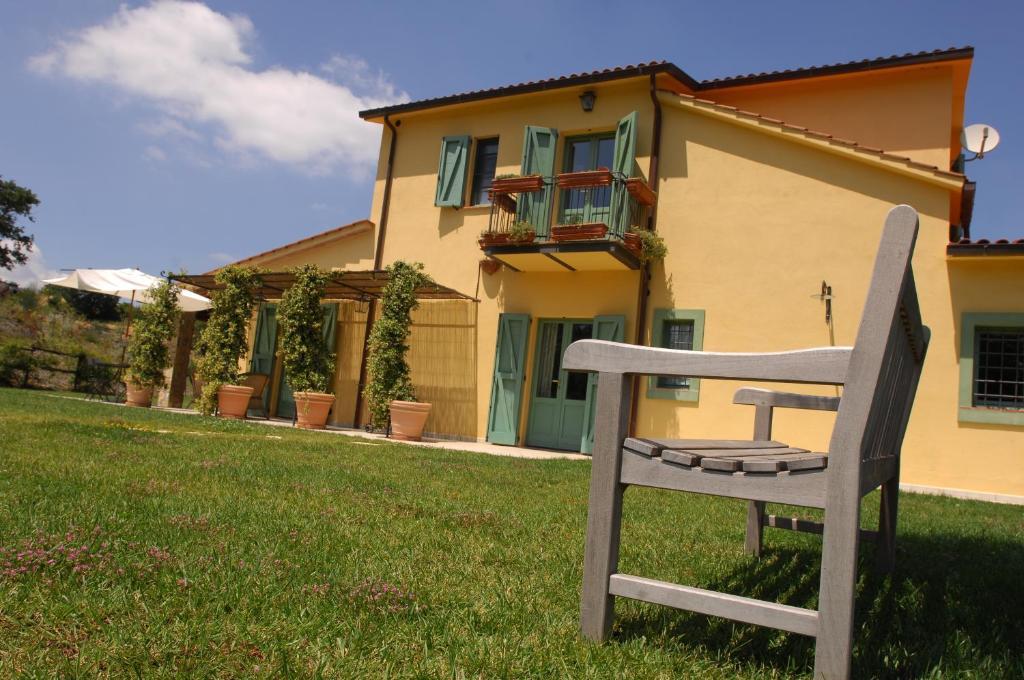 Borgo Fontale
