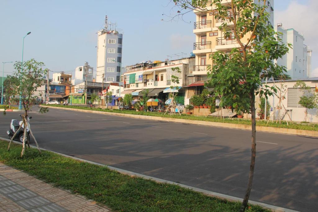 Khách sạn Đa Lộc