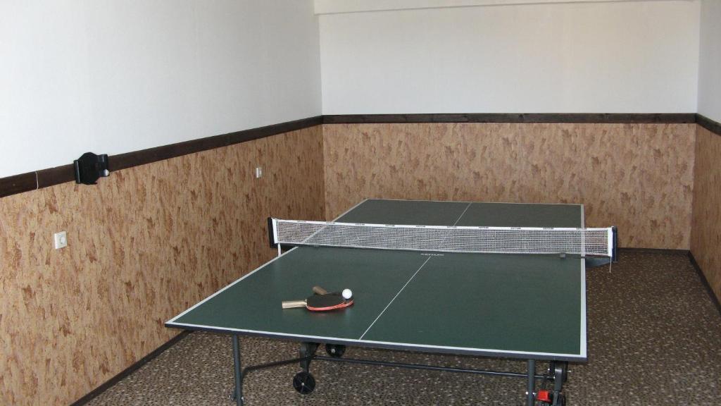 Настольный теннис в Гостевой Дом Бай-Куль или поблизости