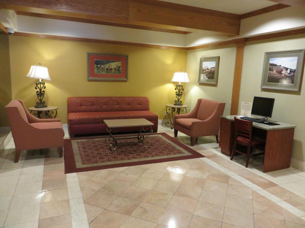 Jockey Resort Suites