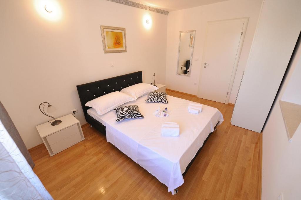 Luxury Apartment Spanjol Matejuska