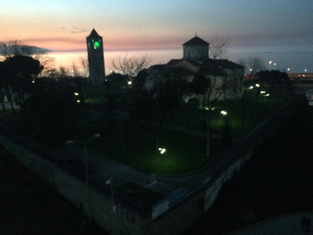 Ayasofya Residence