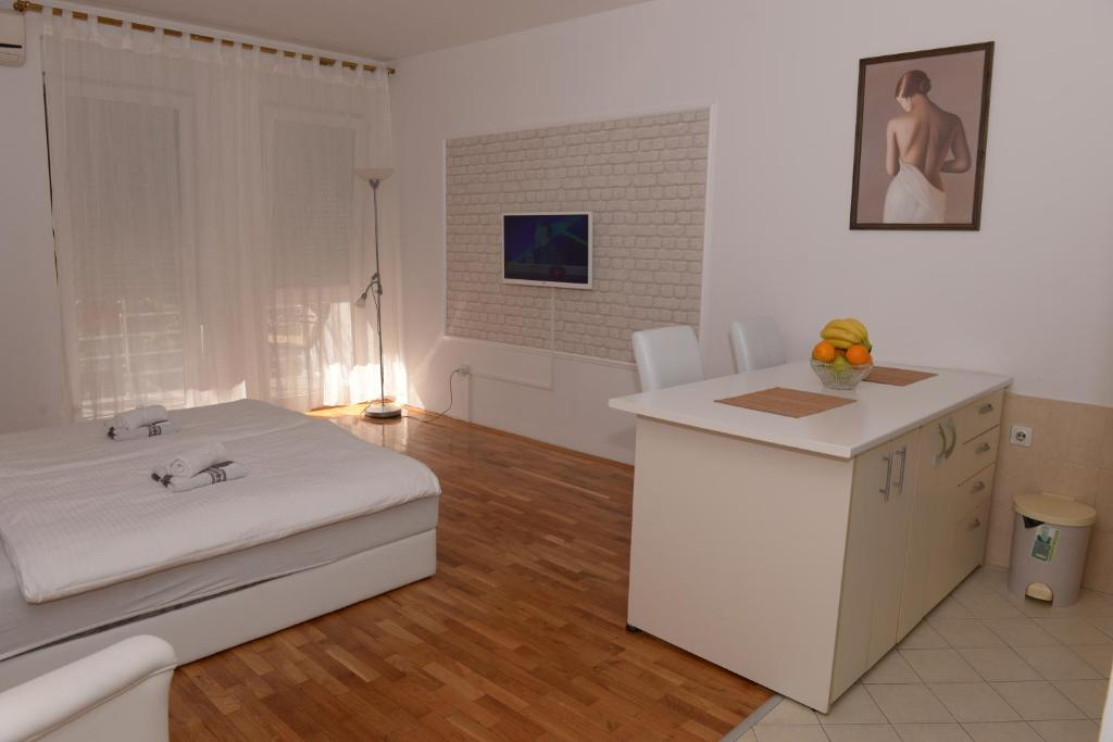 Apartments Slavija Square