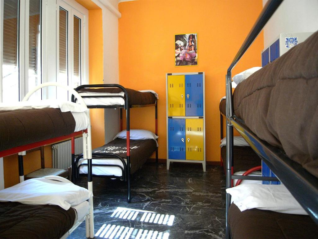 Letto A Castello A Milano.Hostel California Milano Prezzi Aggiornati Per Il 2020
