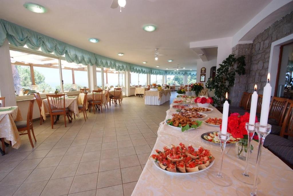 Hotel da Giacomino