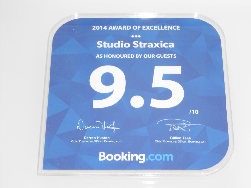 Studio Straxica