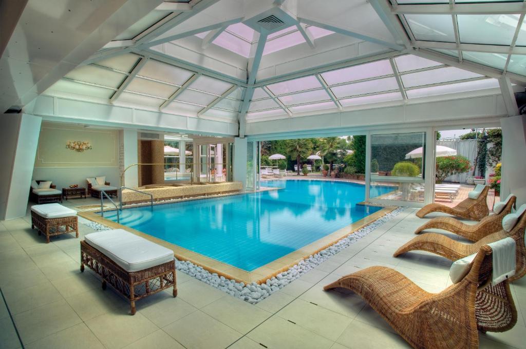Hotel Terme Principe, Abano Terme – Prezzi aggiornati per il ...