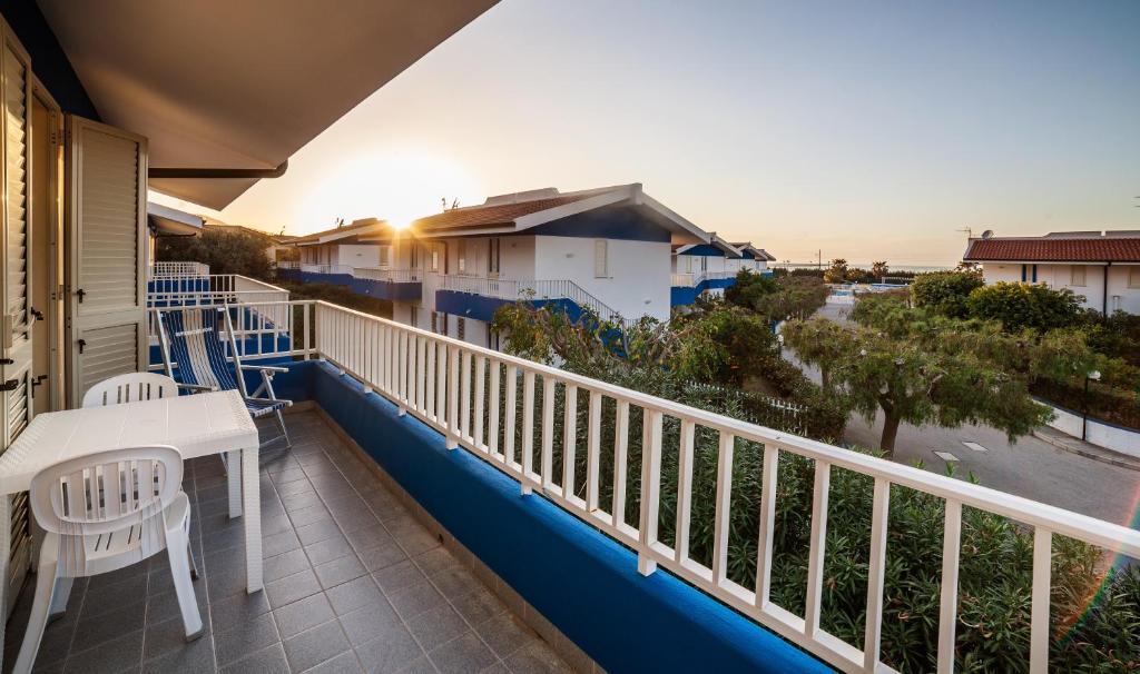 Residence Riviera Del Sole