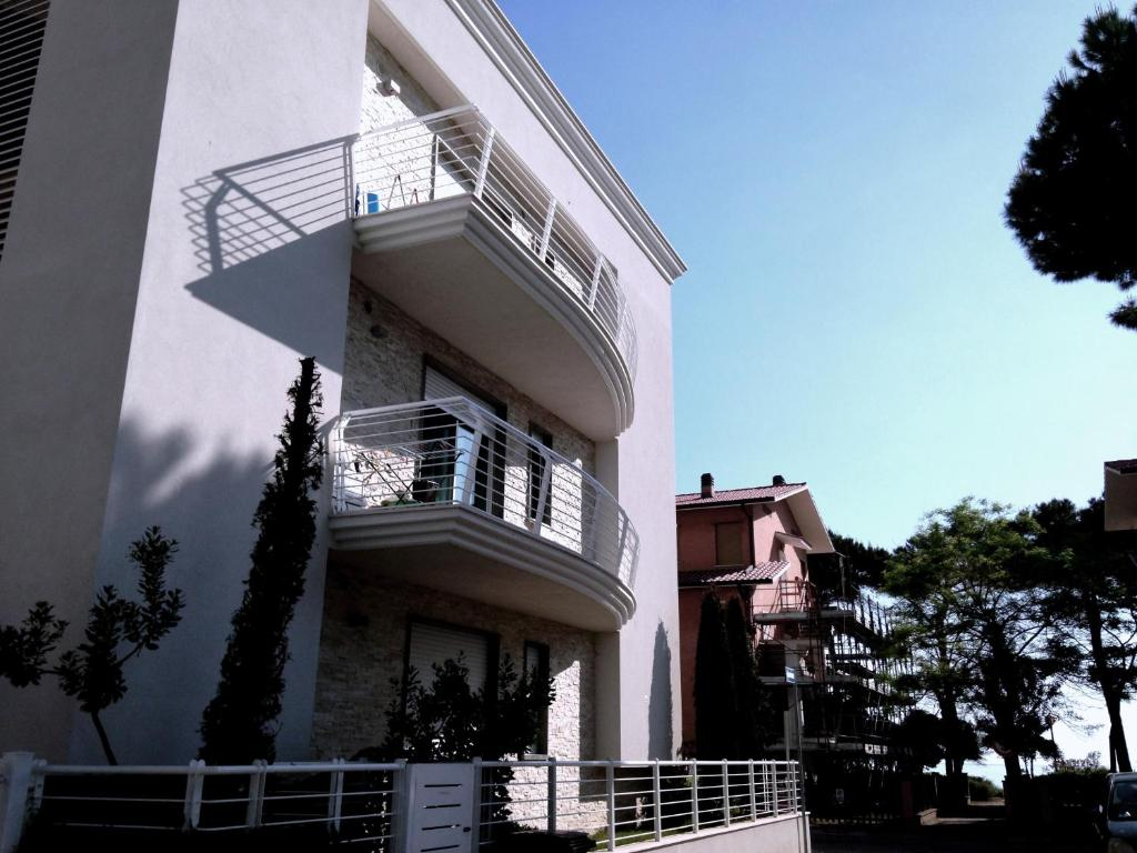 Bordopineta Residence