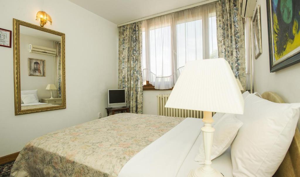 Hotel Radmilovac