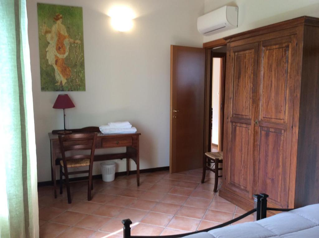 Residence Le Meridiane