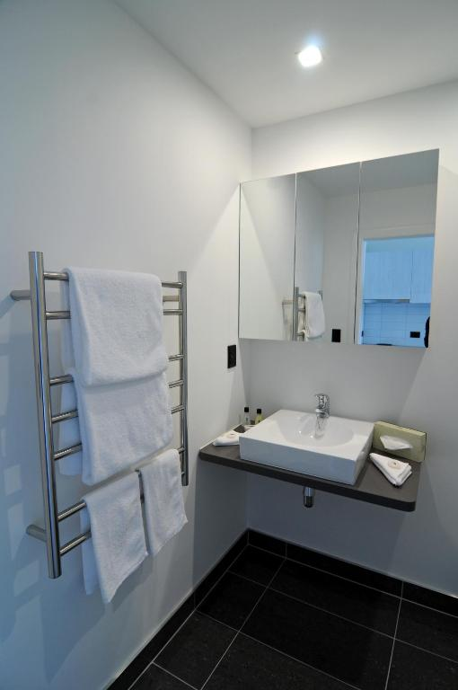 Quest Napier Serviced Apartments