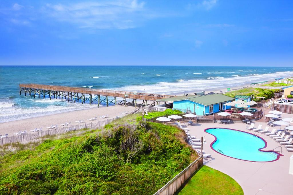 Doubletree By Hilton Atlantic Beach Nc