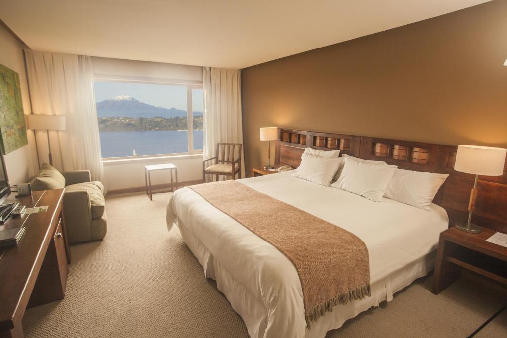 Hotel Cumbres Puerto Varas, Puerto Varas – Precios ...
