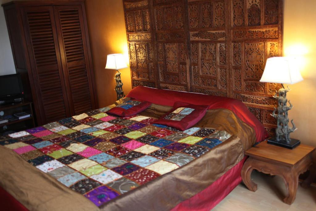 Chambre d'hotes Shanvali