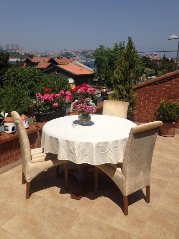 Apartment Bosphorus