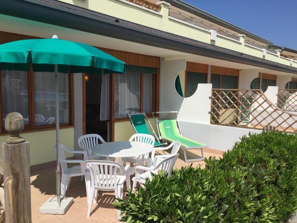Bibione Residence Apartments