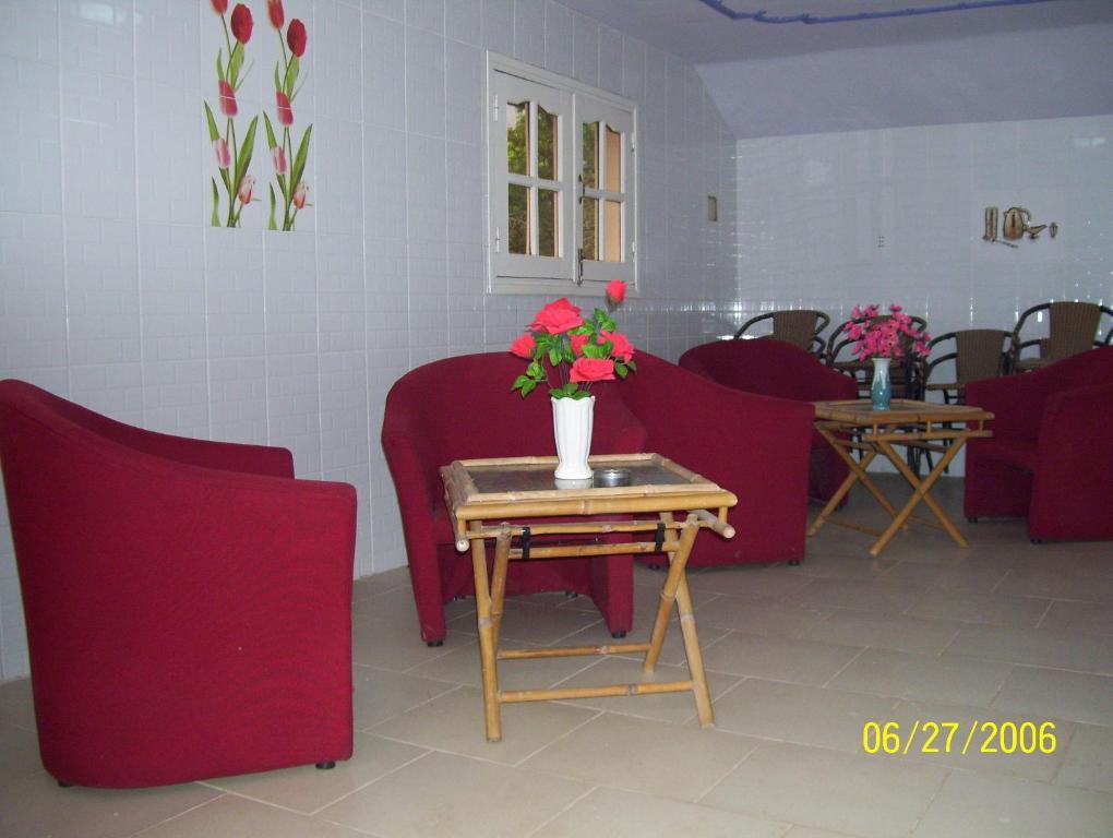 Tanja Resort