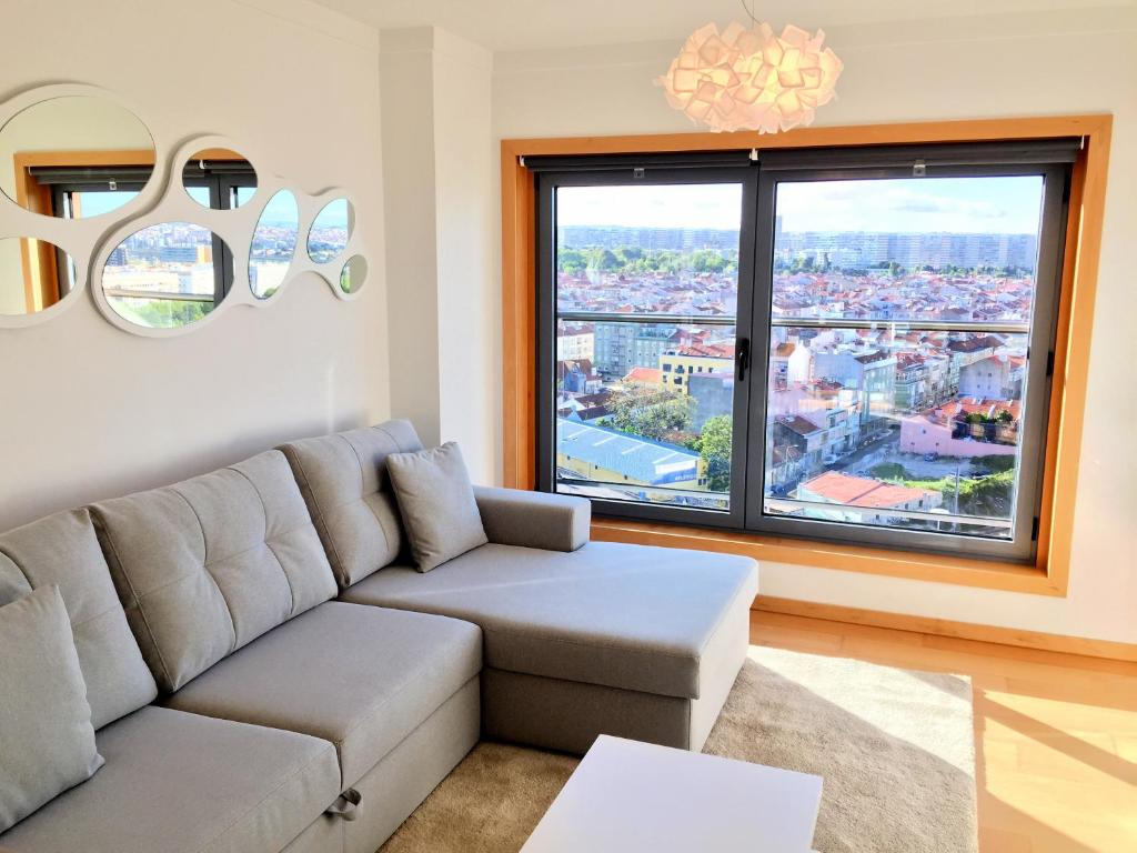 Your Home with a Great View