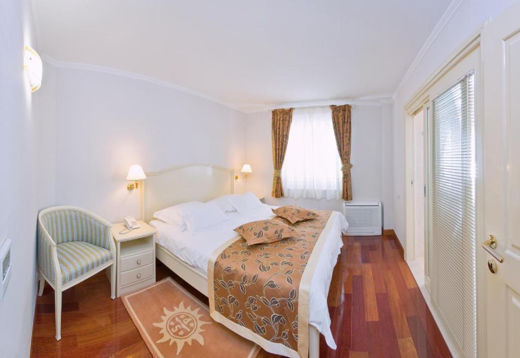 Hotel Sunceva Postelja Brela