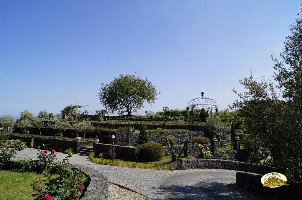 Borgo Ilice