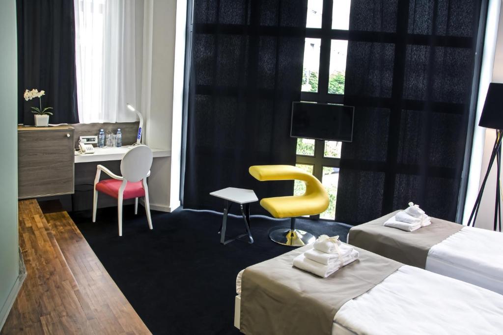 Hotel Eter