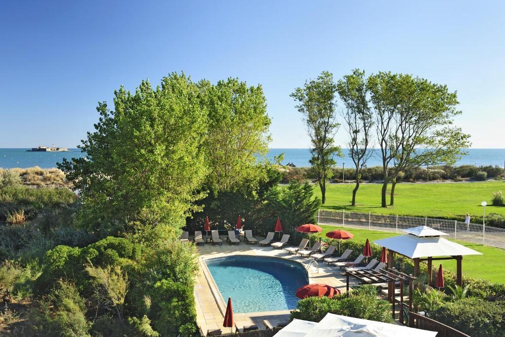 Capao Beach Hôtel Cap D Agde France