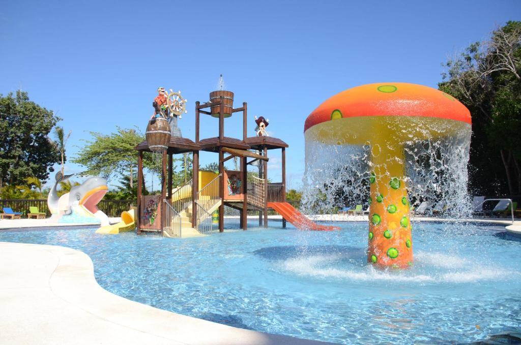 Resort Family Club At Grand Riviera Prince Playa Del Carmen