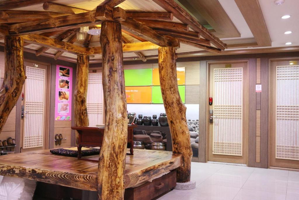 Mizo Guesthouse, Seoul, South Korea - Booking com