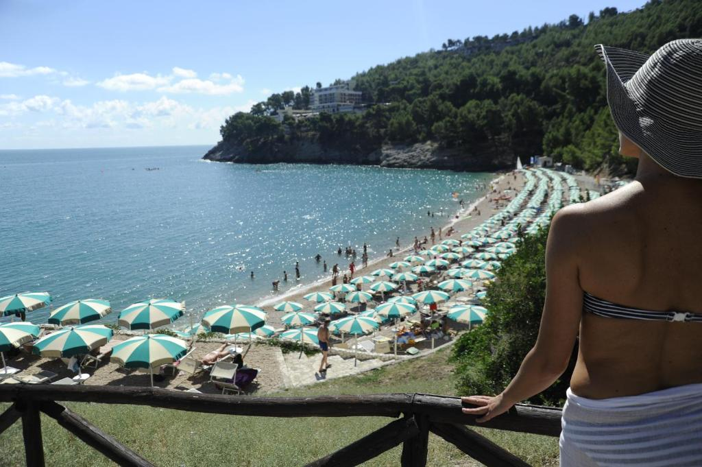 Hotel del Faro - Pugnochiuso Resort