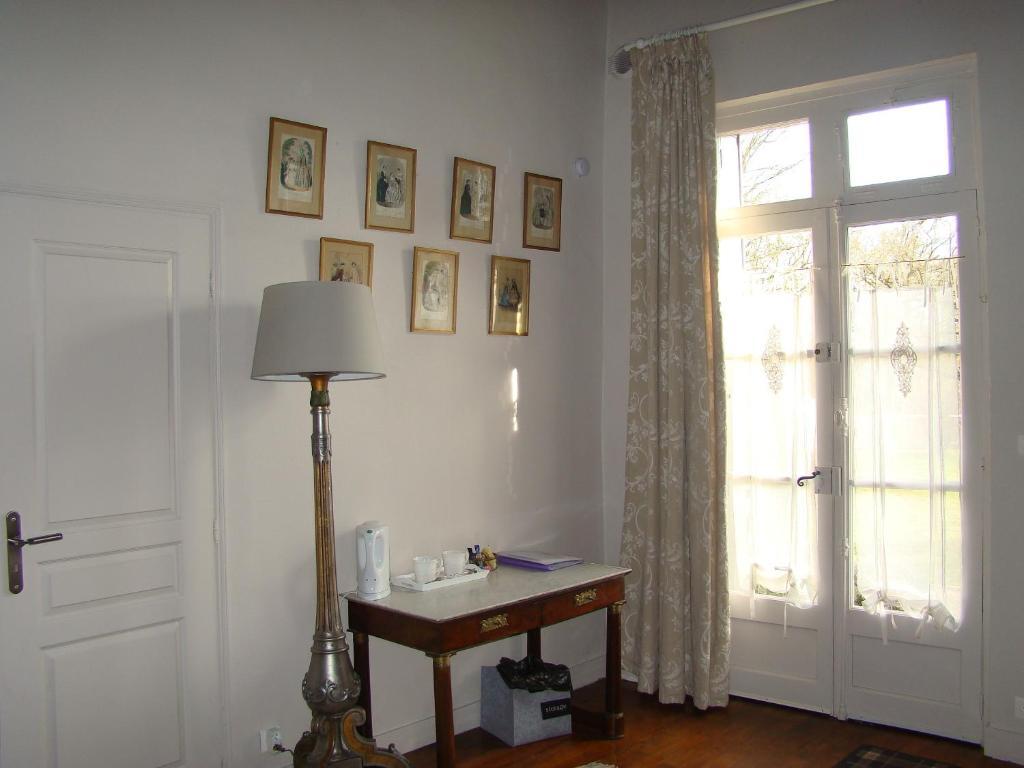 Chambre d'hôtes Le Manoir de la Guépière