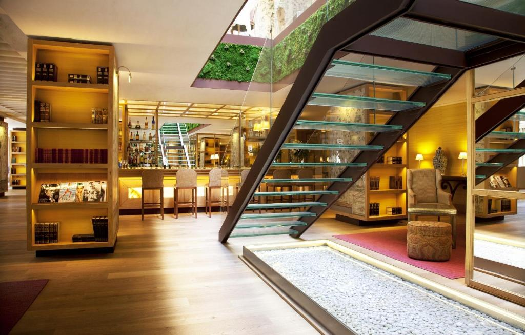 URSO Hotel & Spa (España Madrid) - Booking.com
