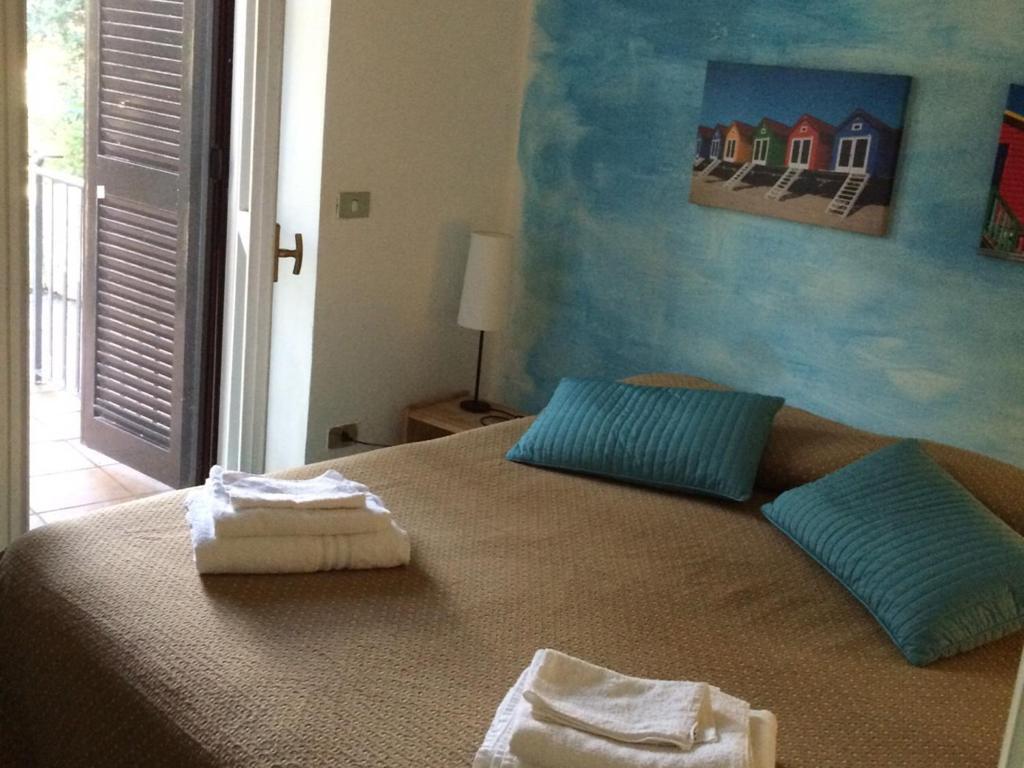 Residenza Biancolilla