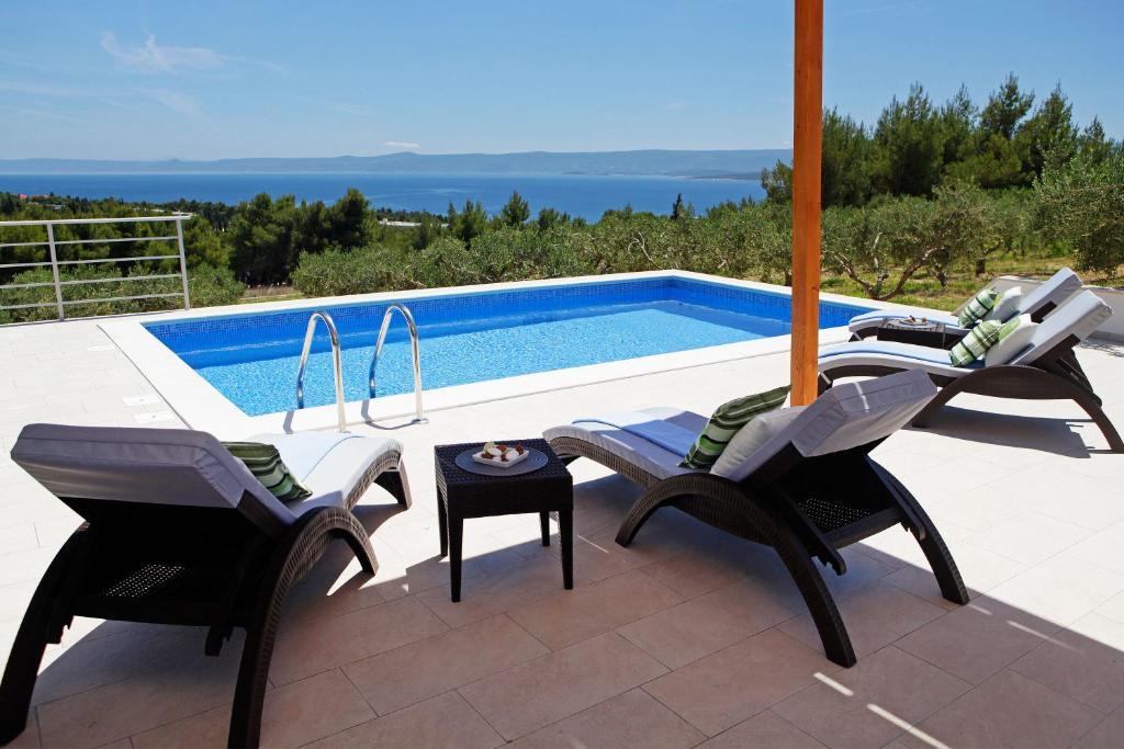 Holiday Homes Oliva