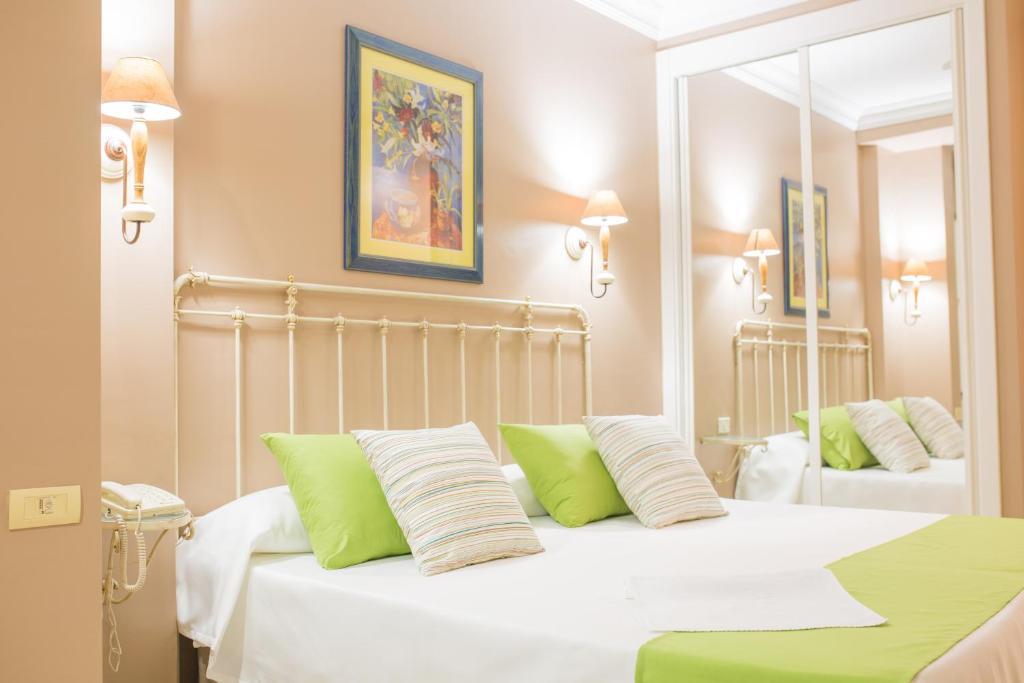 Гостиная зона в Hotel RF Astoria - Adults Only