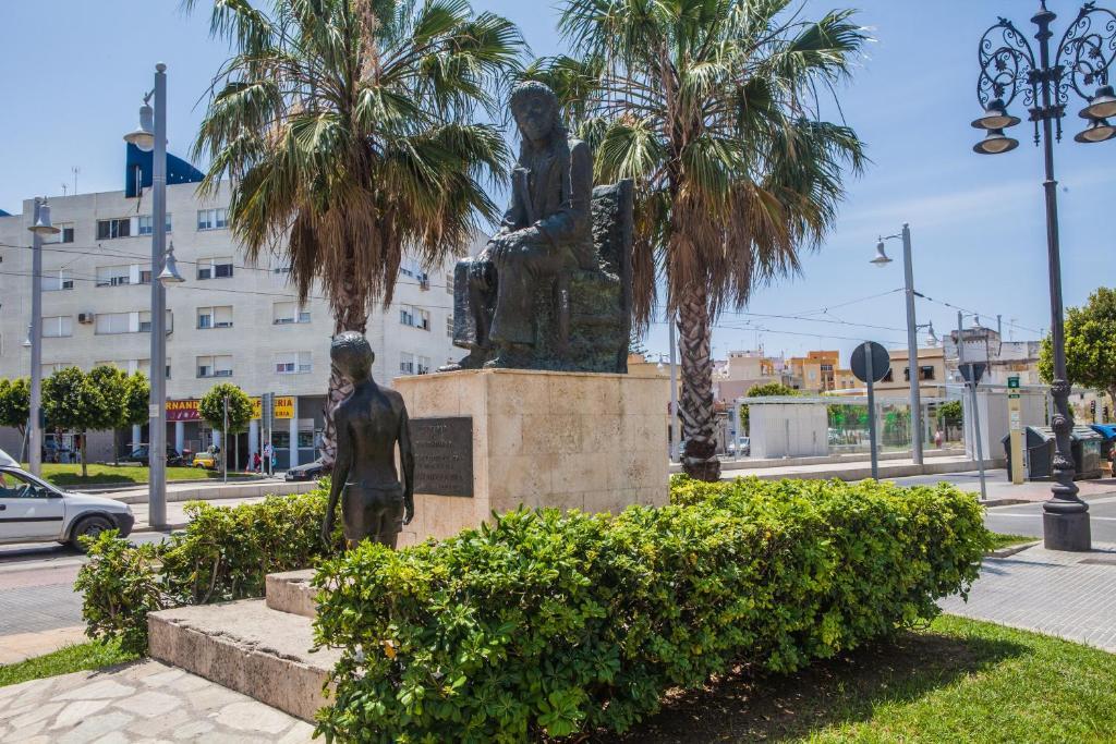 Estudios Turísticos Bahia Sur