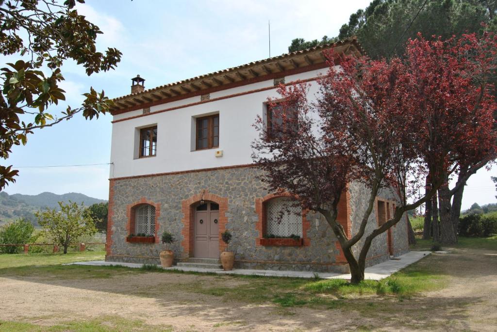 Casa de campo Mas Perdiueta (España Alforja) - Booking.com