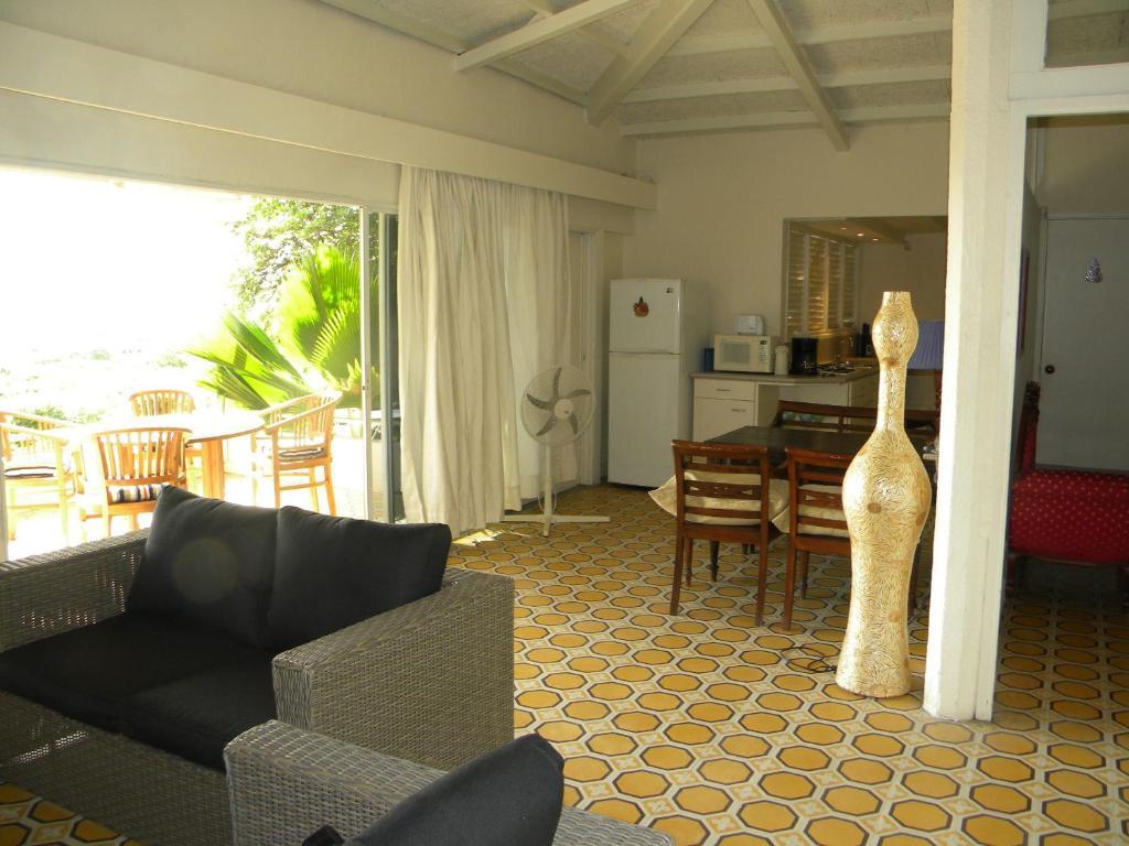 Piscadera Bay Resort