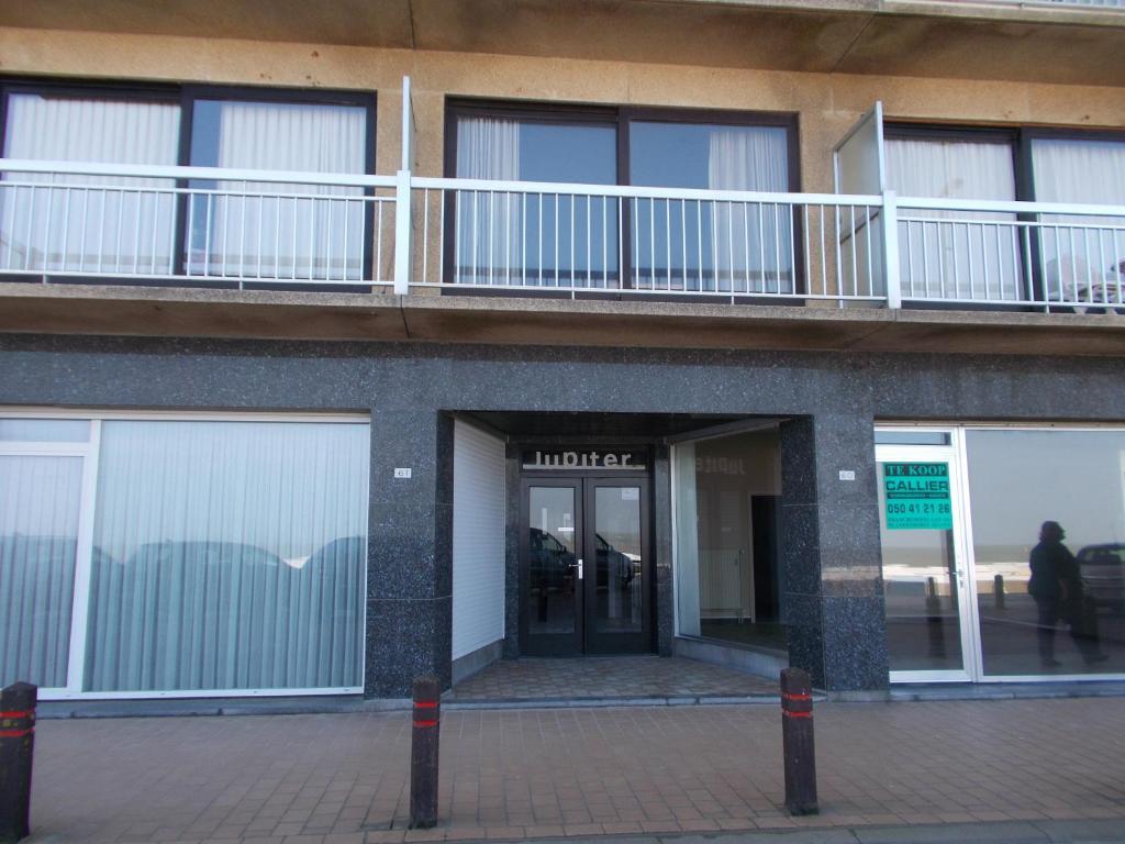 Blankenberge - Apt 2 Slpkmrs/Chambres - Noordzee 7