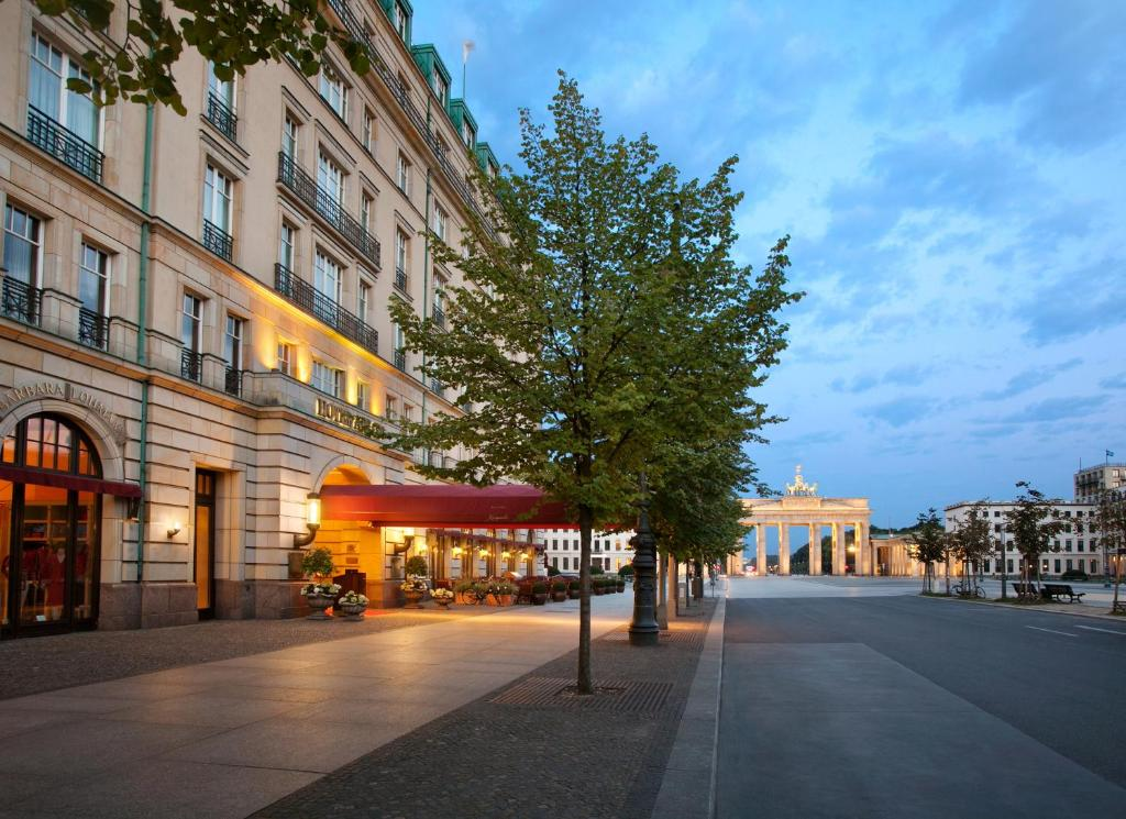 Image result for Hotel Adlon Kempinski Berlin""