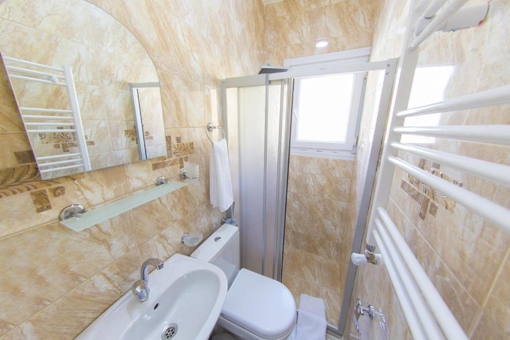 Ahsen Apart & Suites