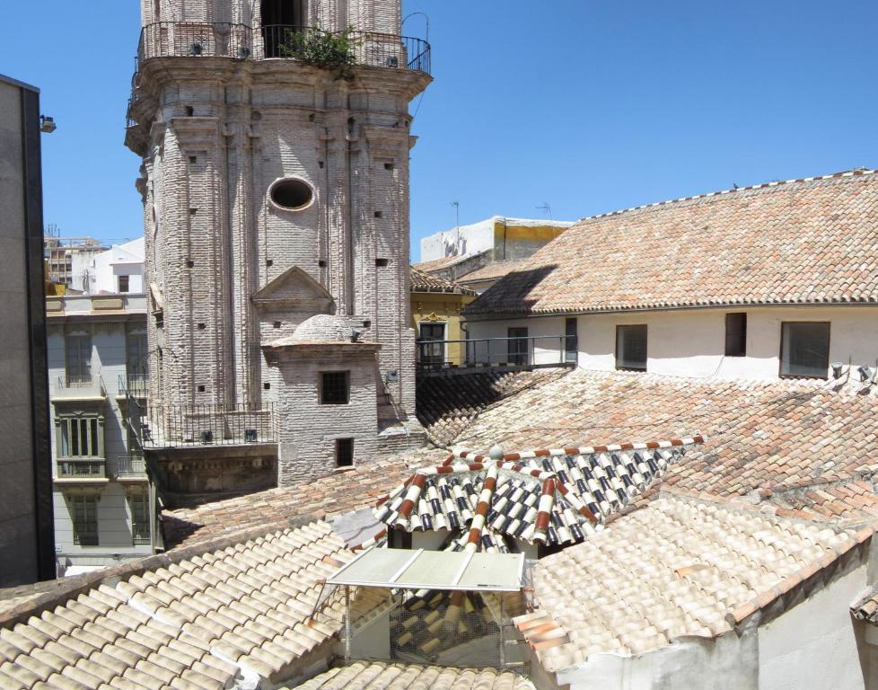 Apartment Livemalaga San Juan Málaga Spain Booking Com