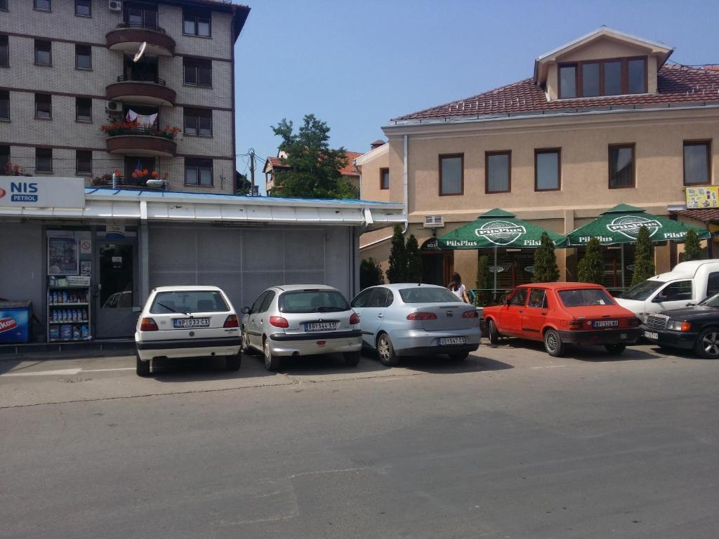 B&B Kosovo