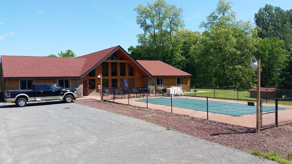 K&G Lodge