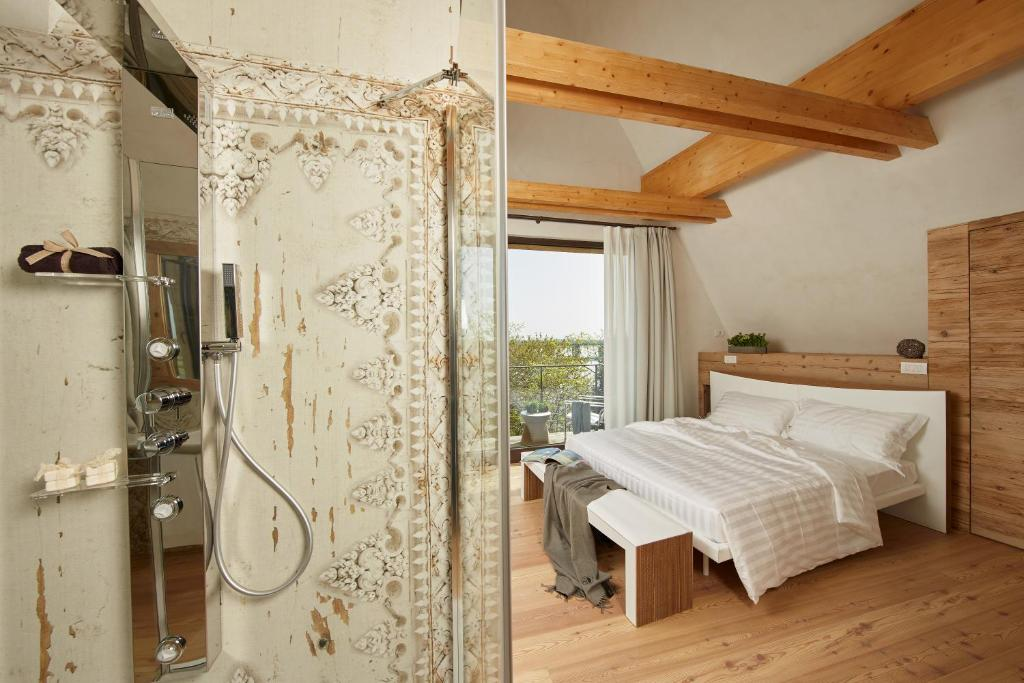 Boutique Hotel Oche Selvatiche