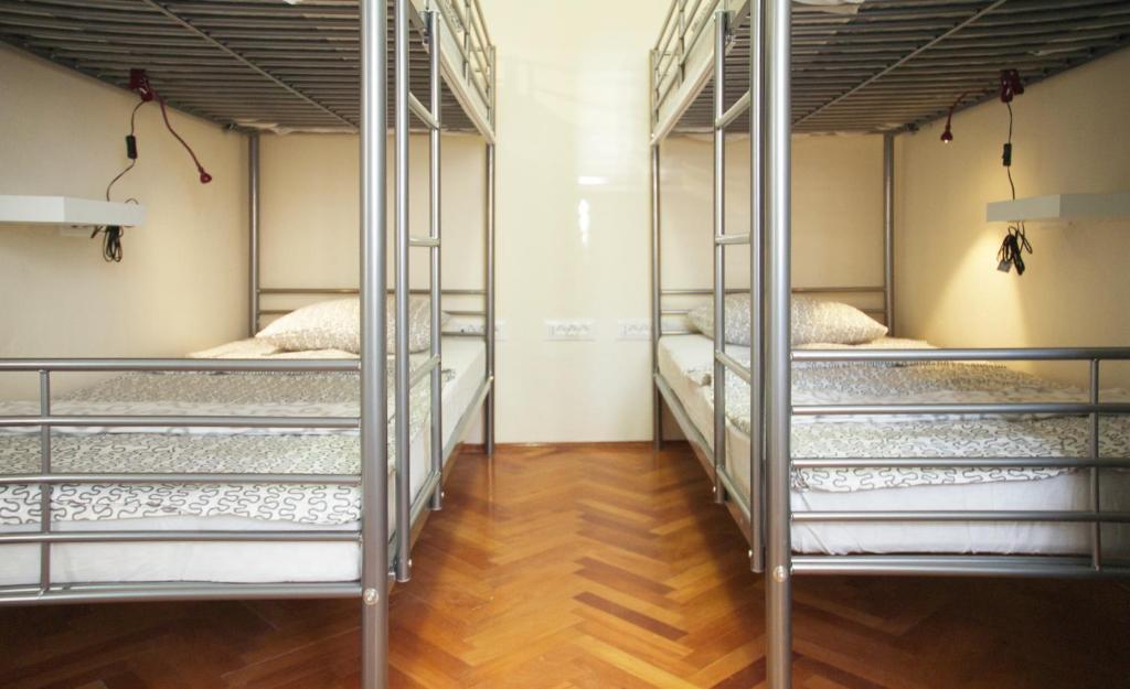 Hostel Yeti